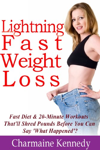 best workouts for weight loss fast