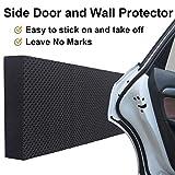 The Feelings Garage Wall Protector Car Door