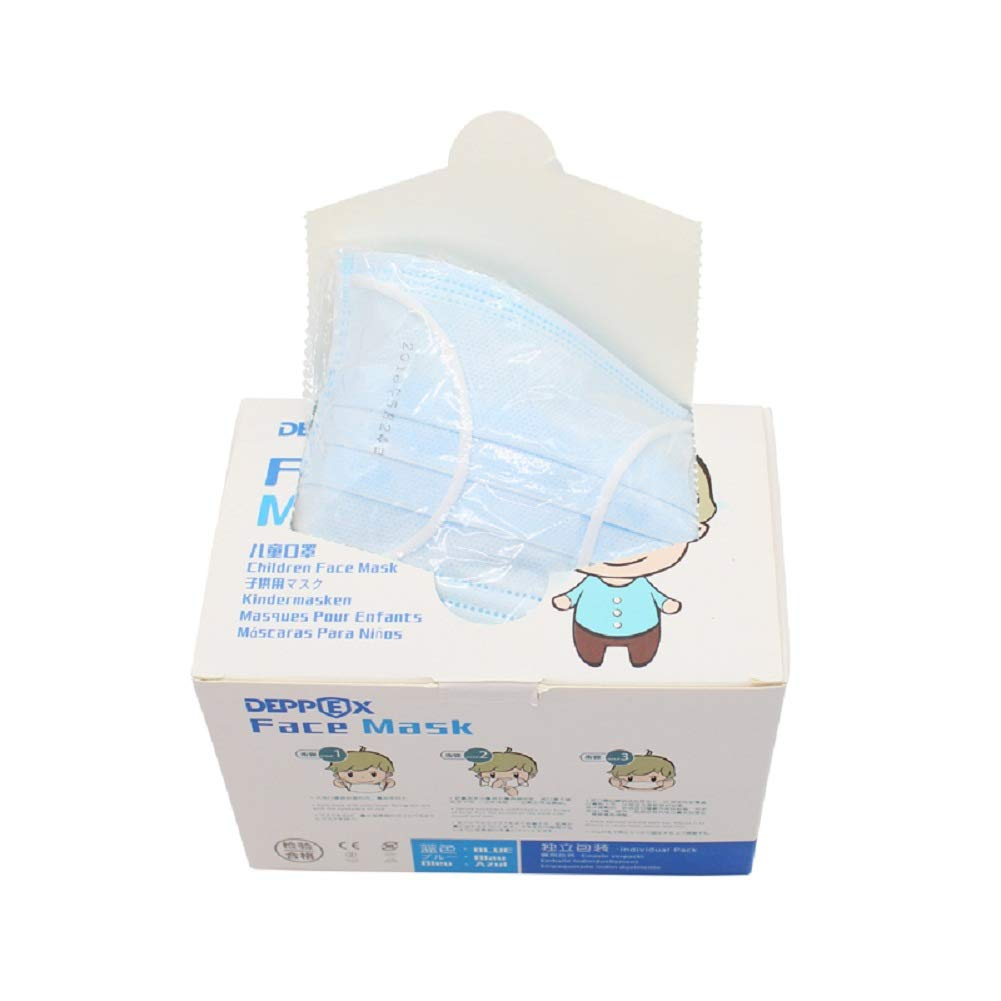 deppex disposable mask