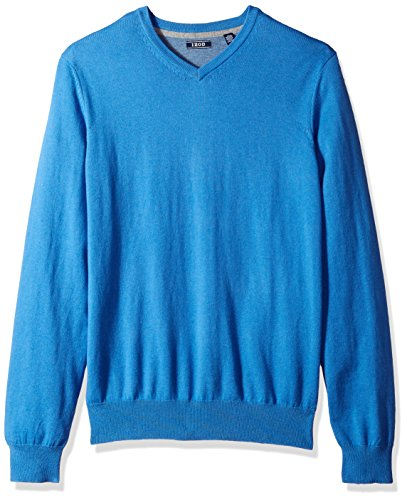 Mens XL Blue Sweater
