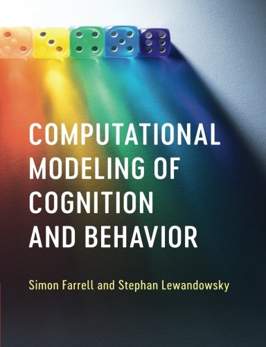 Download Computational Modeling of Cognition and Behavior ebook
