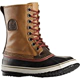 Sorel 1964 Premium Canvas Boot - Women's Underbrush/Spice, 5.0