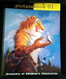 Picturebook 2001, Amy Gary and Cyd Moore, 1882077938