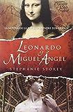 Leonardo y Miguel Ángel (Histórica)