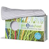 Purecosheet - Reusable Dryer Sheets   Cost Effective (500+ Loads), Chemical Free & Vegan Dryer Sheet   Safe for Infants & All