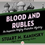 Blood and Rubles | Stuart M. Kaminsky