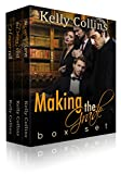 Making the Grade Library: Books 1-3