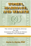 Women, Marriage and Wealth, Jill Gerson and Joyce A. Joyce, 1884092683
