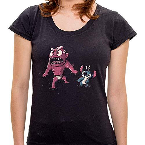 Camiseta Zeze - Feminina - Gg