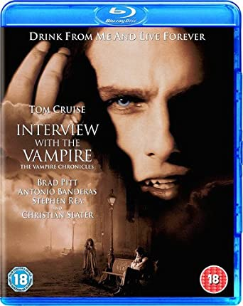Interview With The Vampire 1994 1080p BRRip x264 AAC - Hon3y