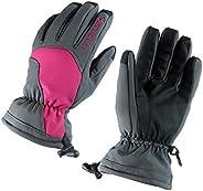 Winter Snow Ski Gloves Waterproof Thinsulate Warm Skiing Snowboard Gloves for Men Women