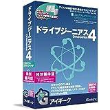 アイギーク・インク Drive Genius 4 PDL 特別優待版