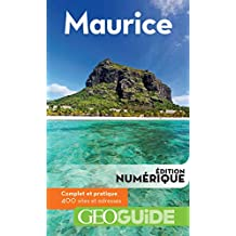 GEOguide Maurice (GéoGuide)