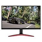 """Acer Gaming Monitor 27"""" KG271 Cbmidpx 1920 x 1080 144Hz Refresh Rate AMD"""