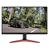 "Acer Gaming Monitor 27"" KG271 Cbmidpx 1920 x 1080 144Hz Refresh Rate AMD FREESYNC Technology (Display Port, HDMI & DVI Ports)"