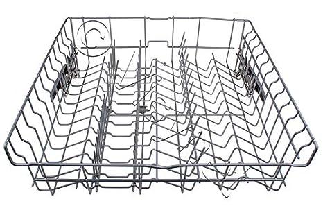 Cesta superior para lavavajillas, repuesto original de Siemens ...