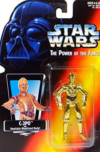 1997 Hasbro Star Wars Power Of The Force Action Figures Collection 1 Variety