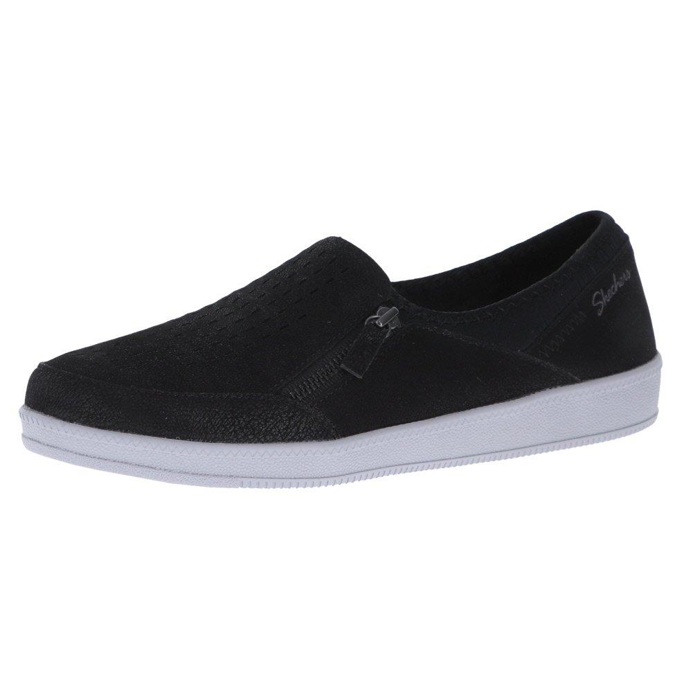 Madison Ave-Street Smart Sneaker Black