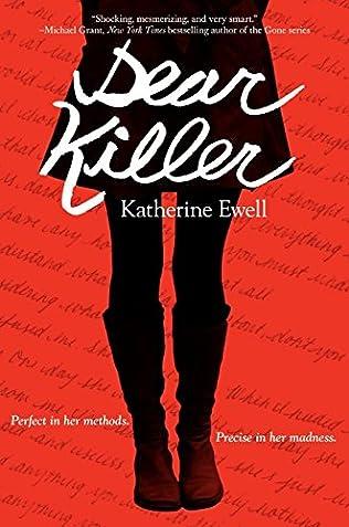 book cover of Dear Killer