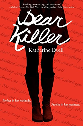 Dear Killer ebook