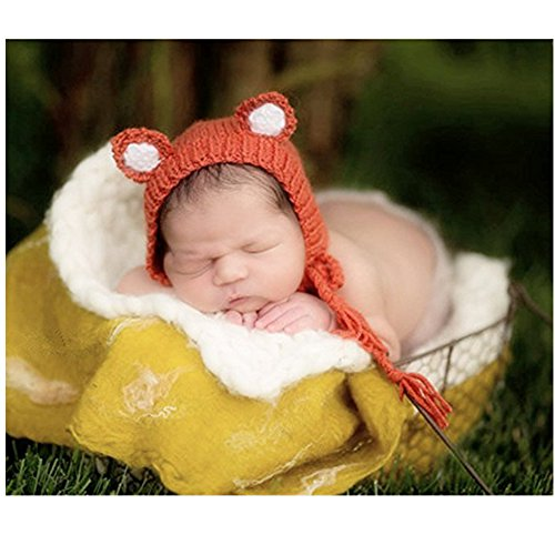 440ae48a2 Jual Binlunnu Cute Newborn Boy Girl Baby Costume Outfits Photography ...