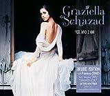 Graziella Schazad - Pain