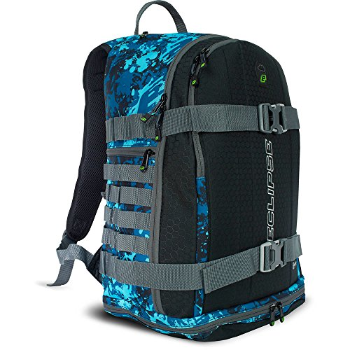 Planet Eclipse GX Paintball Gravel backpack Bag ()