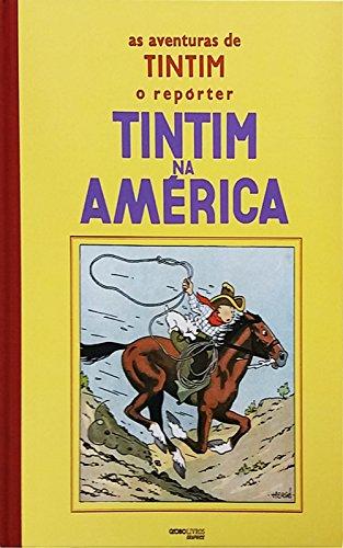 Tintim na América