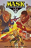 img - for M.A.S.K.: Mobile Armored Strike Kommand, Vol. 2: Rise of V.E.N.O.M. book / textbook / text book