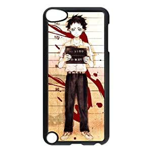 Deadman Wonderland iPod TouchCase Black yyfabc_089580
