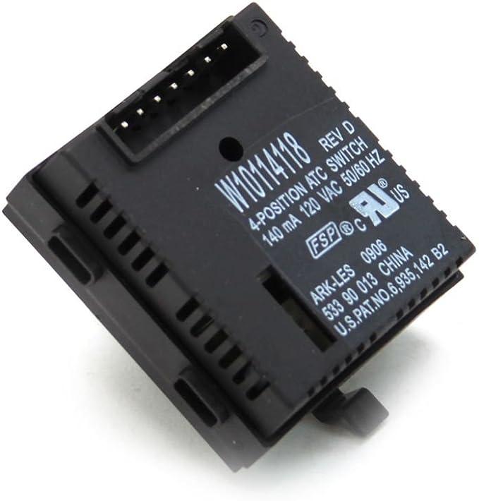 Part OEM Whirlpool W10292584 Washer Load-Sensing Switch Genuine Original Equipment Manufacturer