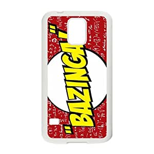 bazinga Phone Case for Samsung Galaxy S5