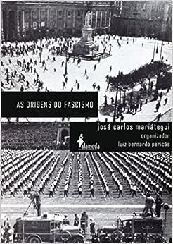 As origens do fascismo - 9788598325781 - Livros na Amazon