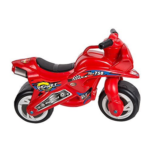 COLORTREE Kids Ride On Motorcycle Model Car Toy