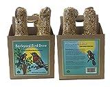 Home Bazaar Backyard Bird Brew (Four Pack)