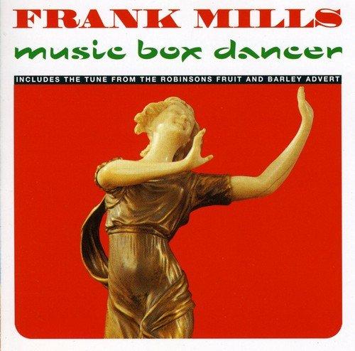 Music Box Dancer     /  Frank Mills