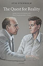 The Quest for Reality: Bohr and Wittgenstein - two complementary views by Stig Stenholm (2015-05-05)