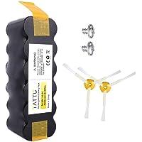 Batteria compatibile per iRobot Roomba Ni-MH 4500mAh APS
