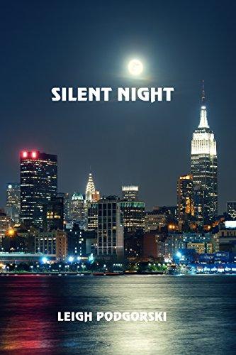 Silent Night by [Podgorski, Leigh ]