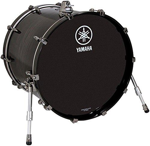 yamaha live custom drums - 8