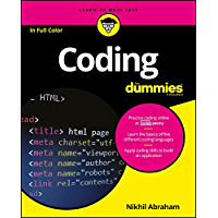 Coding For Dummies (For Dummies (Computer/Tech))