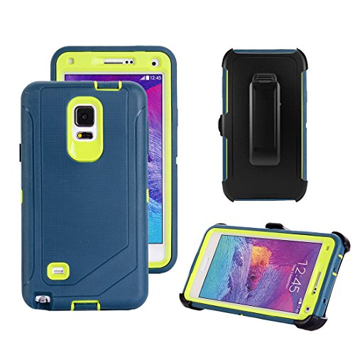 huge selection of d3d60 27ab7 Top 10 Best Galaxy Note 4 Waterproof Cases 2019 | HG Reviews & Compare