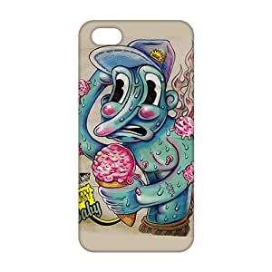 vans off the wall 3D Phone Case for iPhone 5S