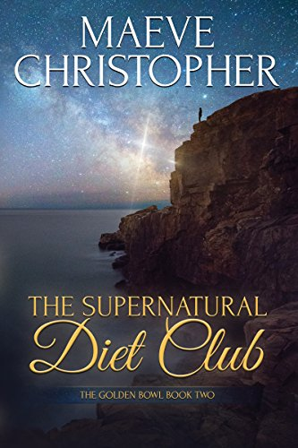 - The Supernatural Diet Club (The Golden Bowl Book 2)