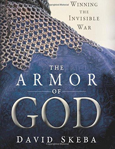 Armor God Winning Invisible War