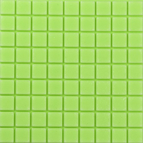 - iYBUIA New PE Foam 3D Self-Adhesive Wall Stickers Decor Tile Waterproof Wall Stickers
