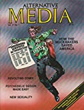 #9: Alternative Media Magazine Volume 11 #1 1979 Revolting Comix, New Sexuality, Psychedelic Design Made Easy