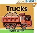Trucks. Lap Edition
