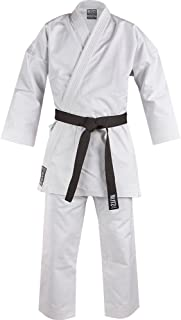 Blitz Karate Suit Diamanti, Colore: Bianco Blitz Sports