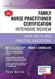 Family Nurse Practitioner Certification Intensive